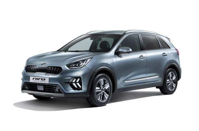 41 Best Kia Niro 2019 Price And Release Date