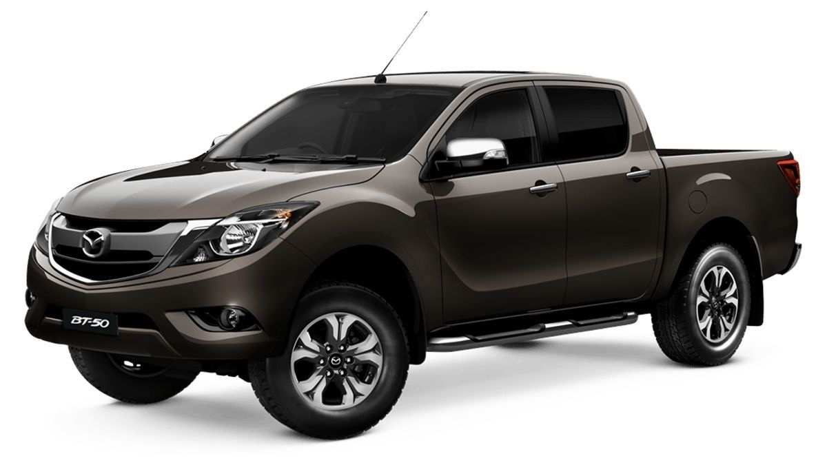 41 Best Mazda Bt 50 2020 Price Spesification