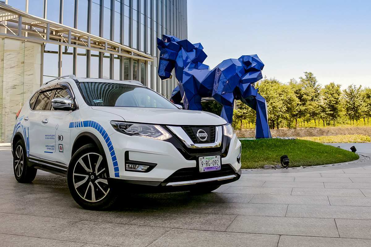 41 Best Nissan X Trail 2019 Review Review And Release Date