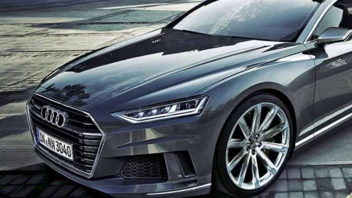 41 New 2019 Audi A9 Concept Redesign And Review