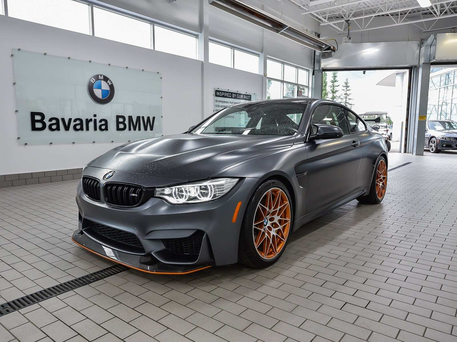 41 New 2019 BMW M4 Gts Price And Release Date