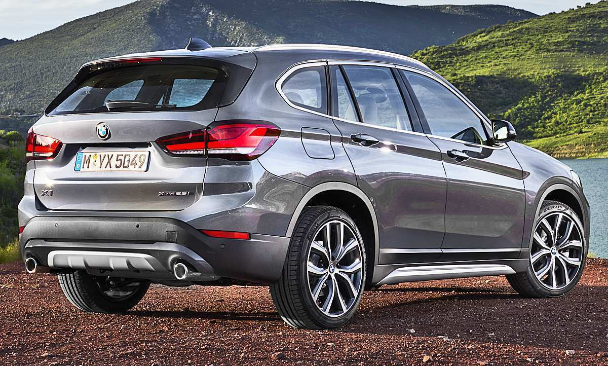 41 New 2019 BMW X1 Exterior And Interior