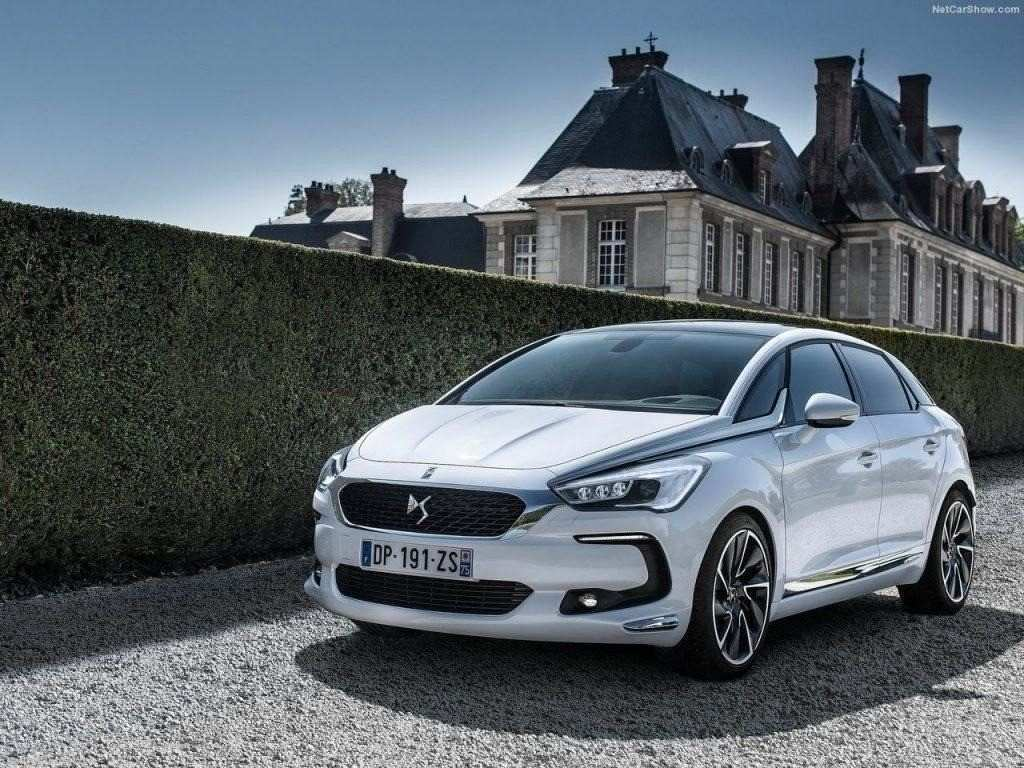 41 New 2019 Citroen DS5 Pricing