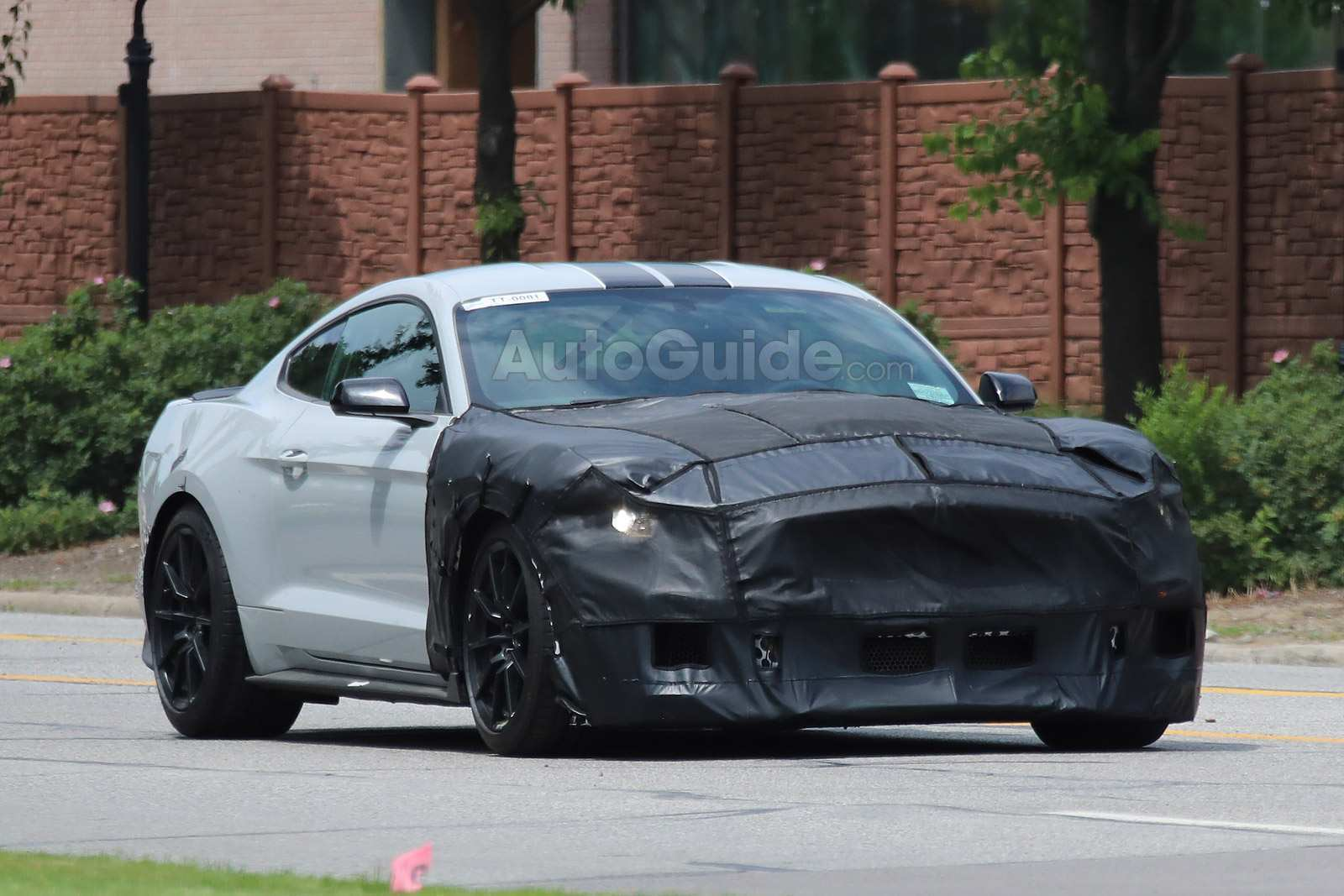 41 New 2019 Ford GT500 Engine