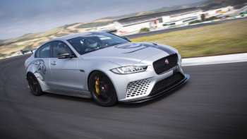 41 New 2019 Jaguar Project 8 Wallpaper