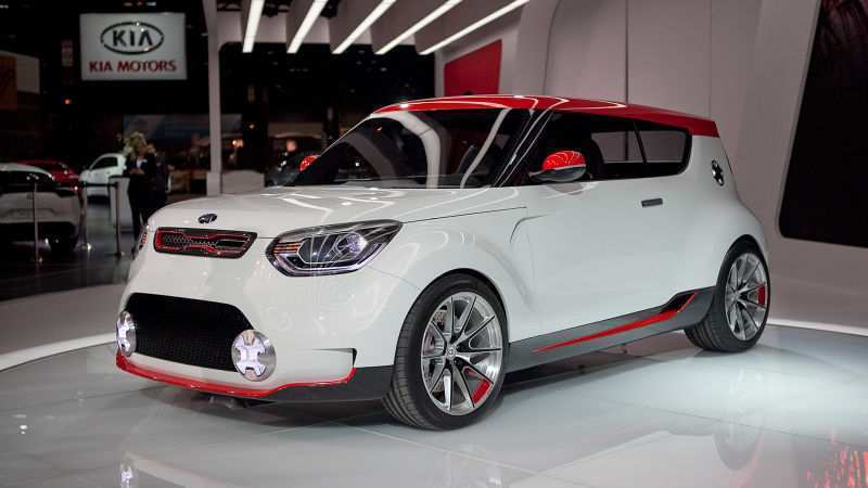 41 New 2019 Kia Soul Awd Price Design And Review