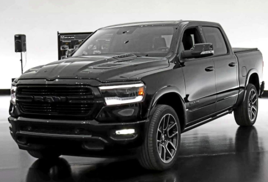 41 New 2019 Ramcharger Pricing