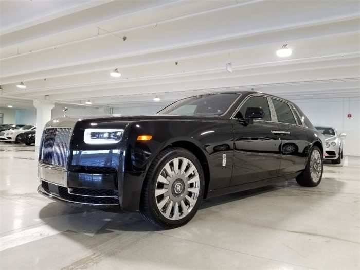 41 New 2019 Rolls Royce Phantoms Exterior And Interior