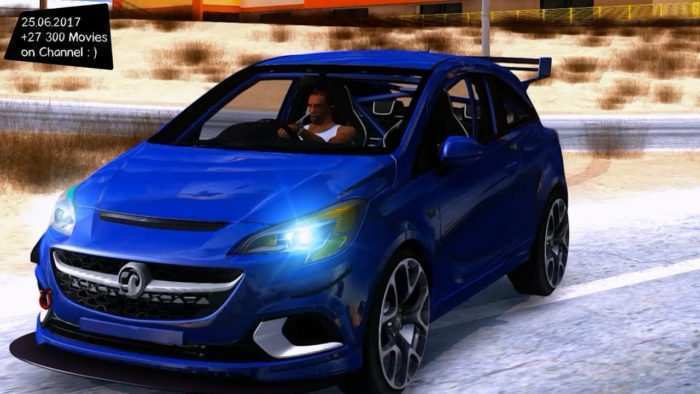 41 New 2019 VauxhCorsa VXR Concept And Review