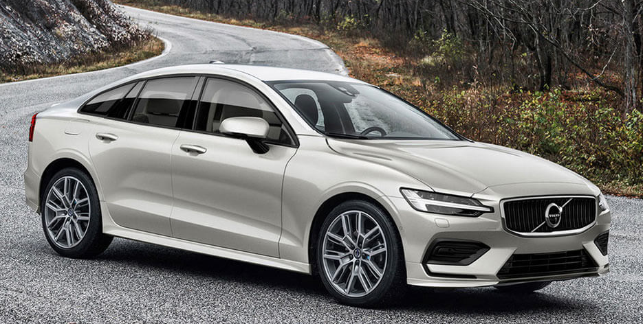 41 New 2019 Volvo V60 Price Redesign And Concept
