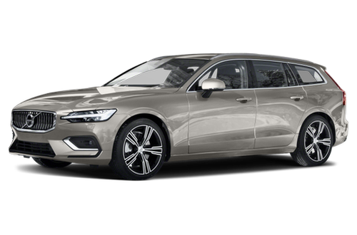 41 New 2019 Volvo Xc70 New Generation Wagon Price