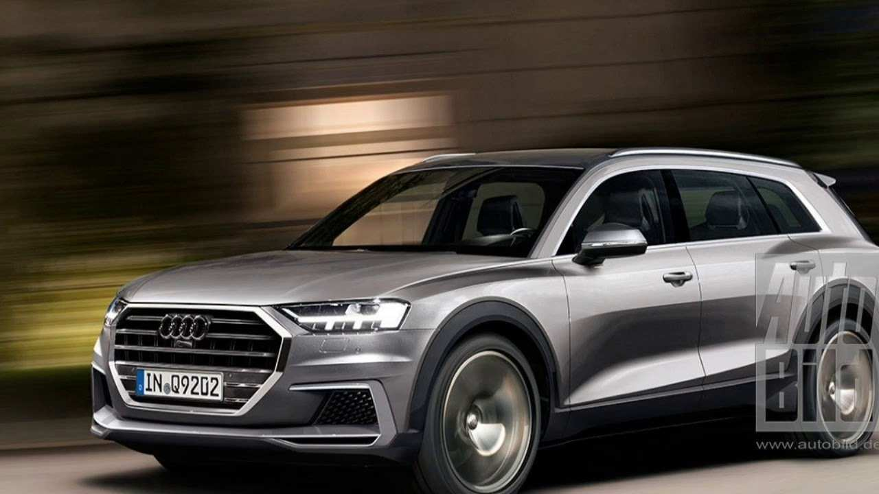 41 New 2020 Audi Q5 Suv Reviews