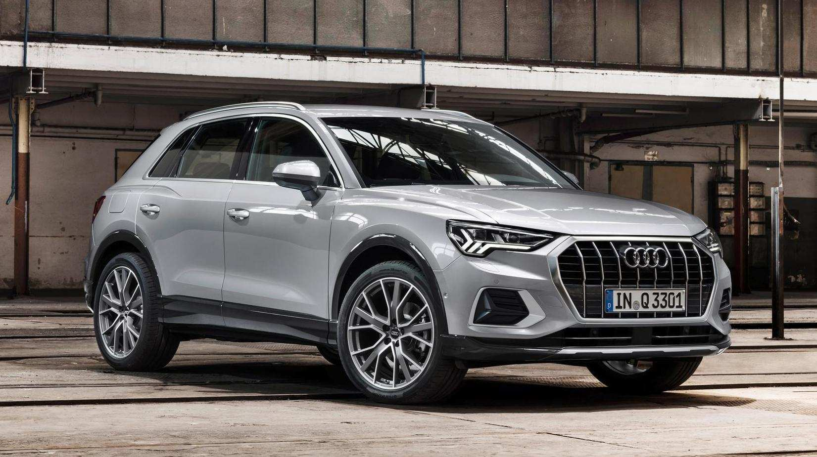 41 New 2020 Audi Q5 Suv Rumors