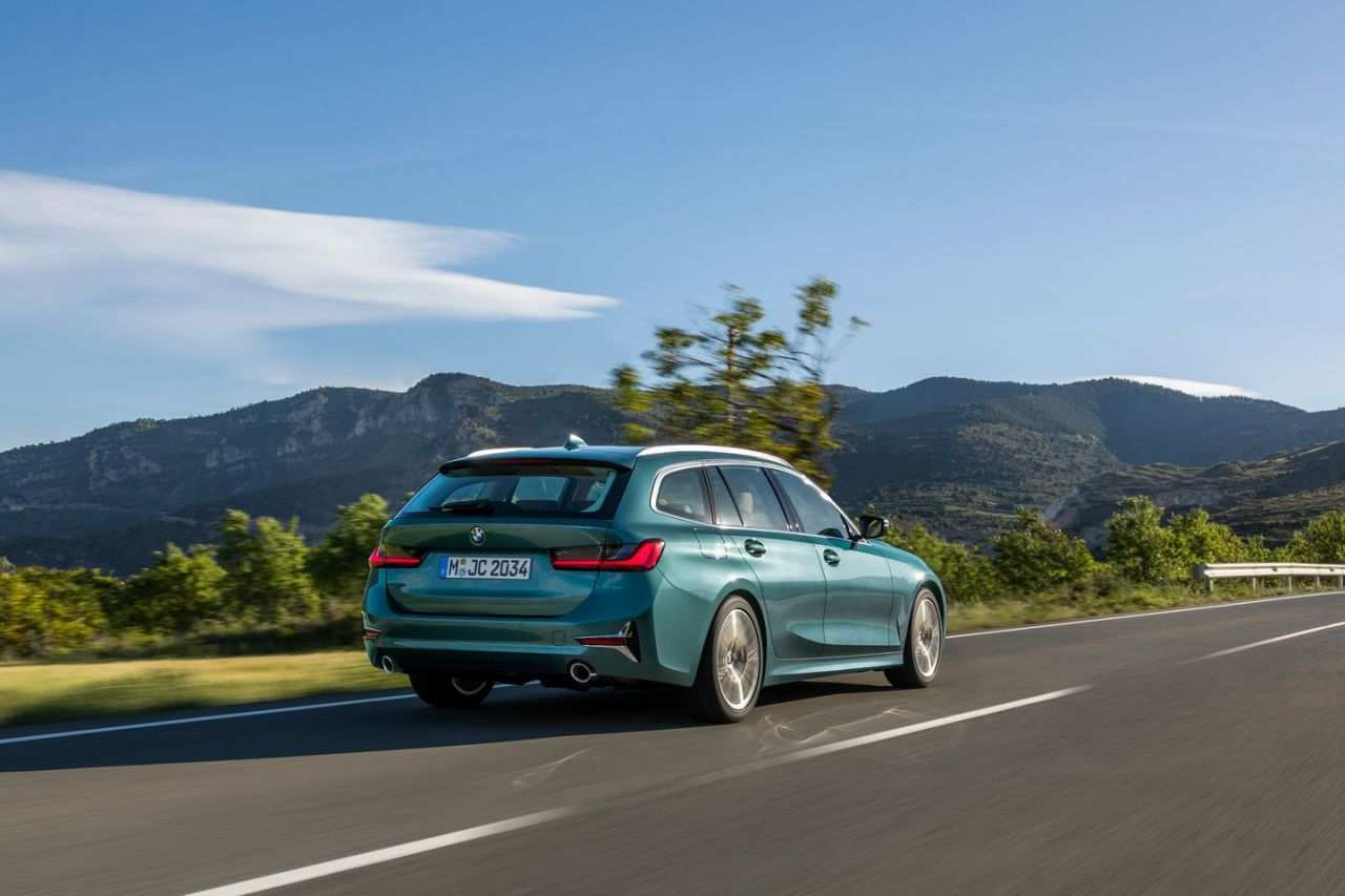 41 New 2020 BMW 3 Series Concept And Review