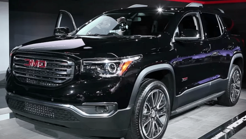 41 New 2020 Gmc Acadia Denali Pricing