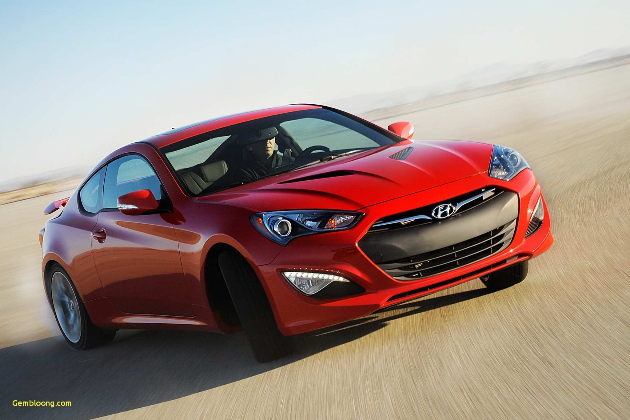 41 New 2020 Hyundai Genesis Coupe V8 Picture
