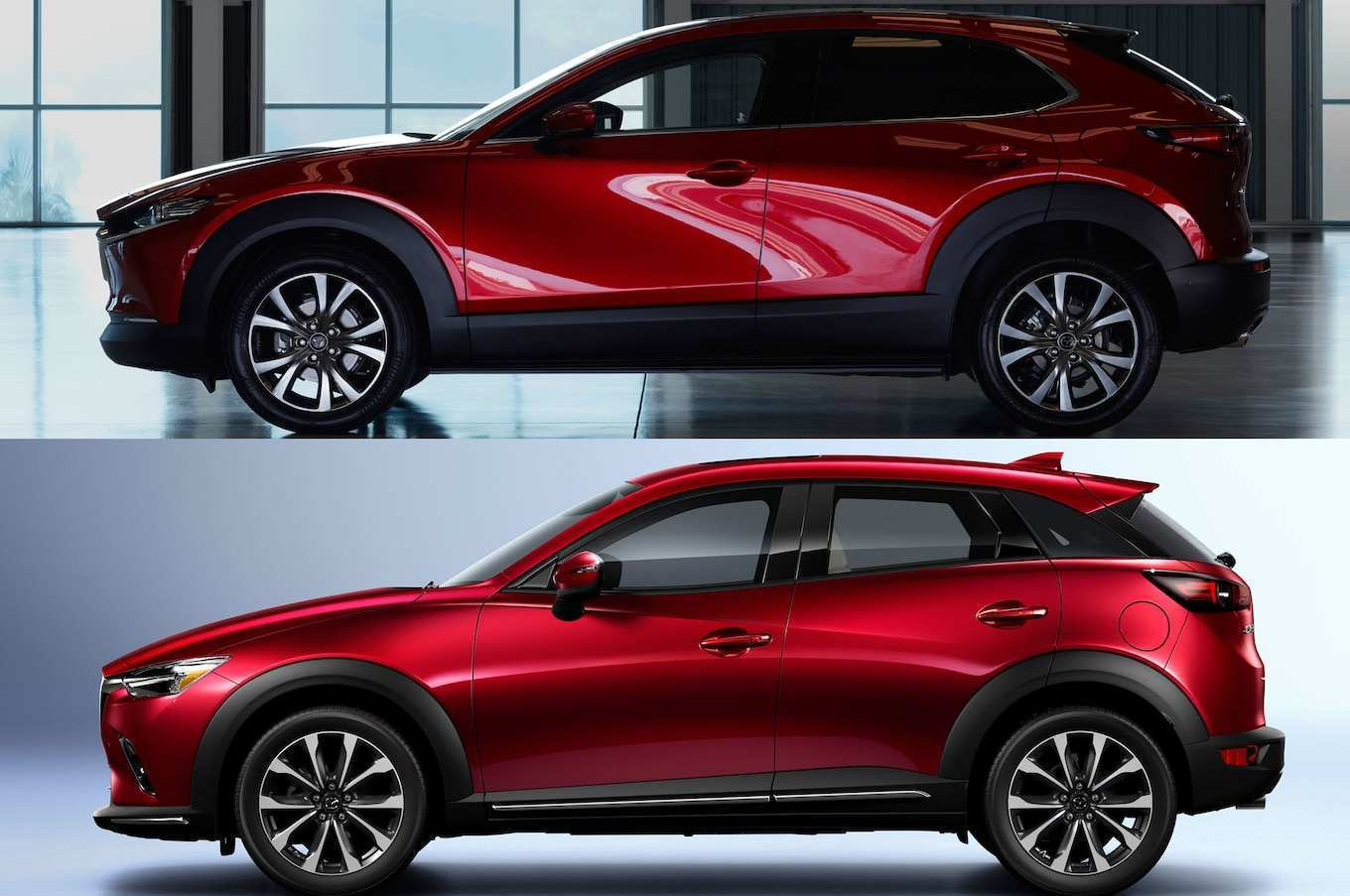 41 New 2020 Mazda Cx 3 Images