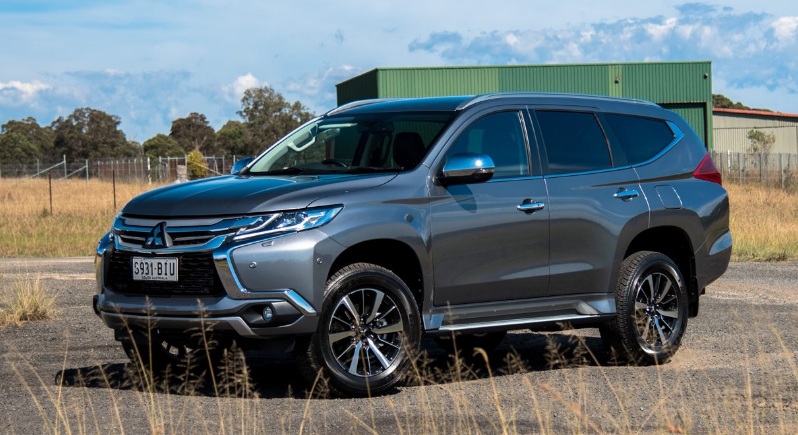 41 New 2020 Mitsubishi Montero Sport Philippines Images
