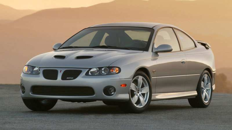 41 The Best 2020 Pontiac GTO Price and Release date ...