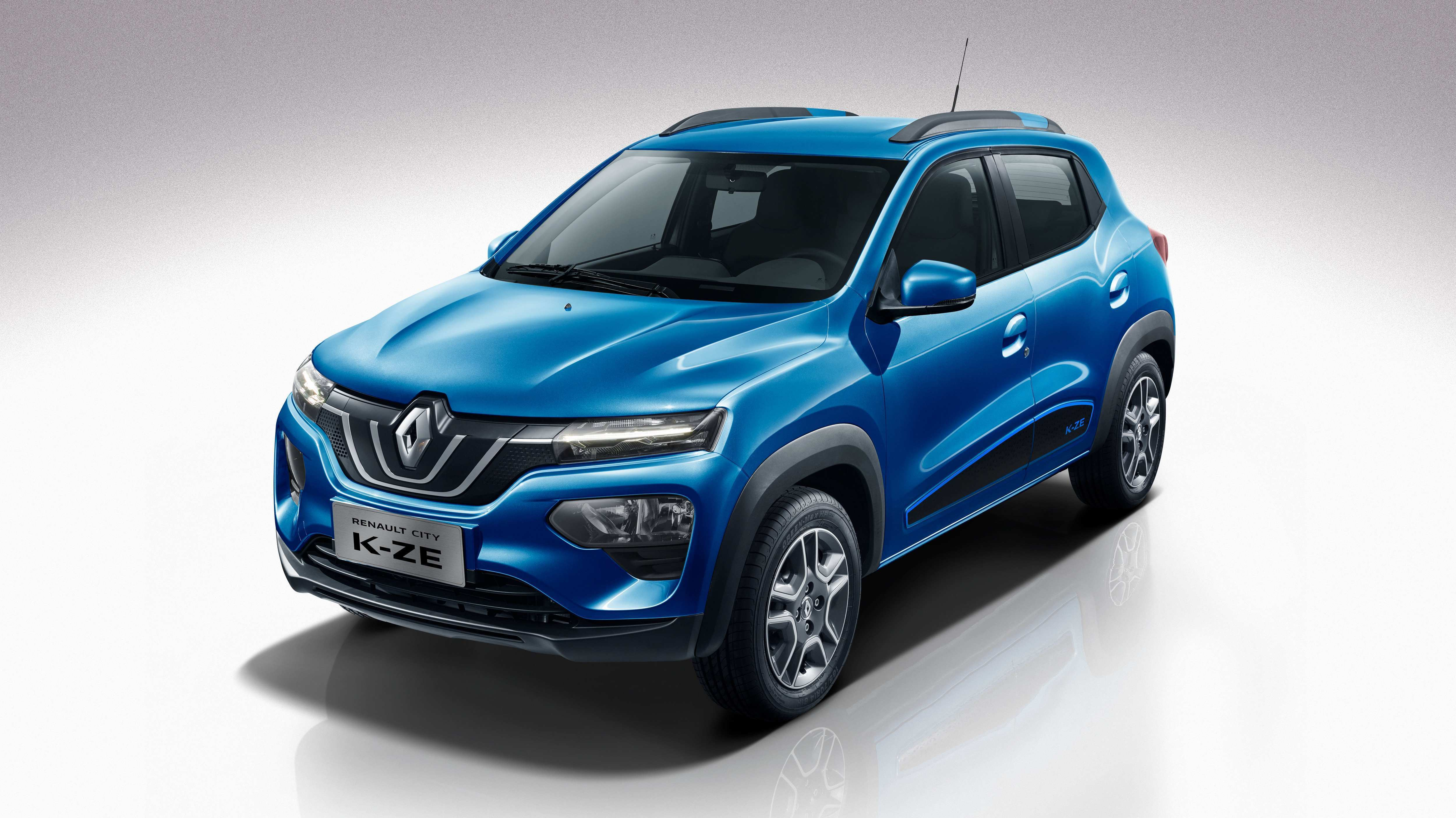 41 New 2020 Renault Kwid Price And Review