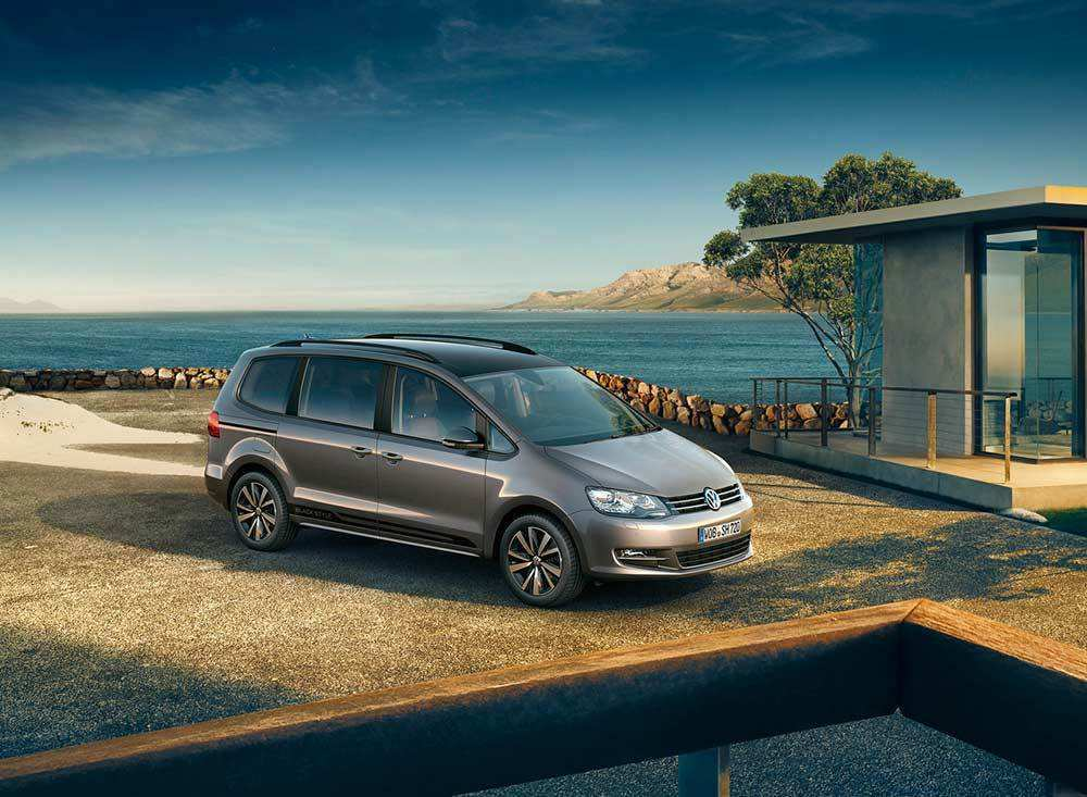 41 New Future Volkswagen Sharan 2020 Spesification