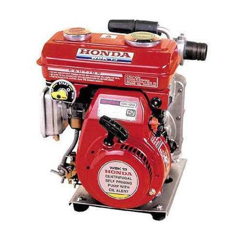 41 New Honda Water Pump Wsk 2020 Price And Release Date