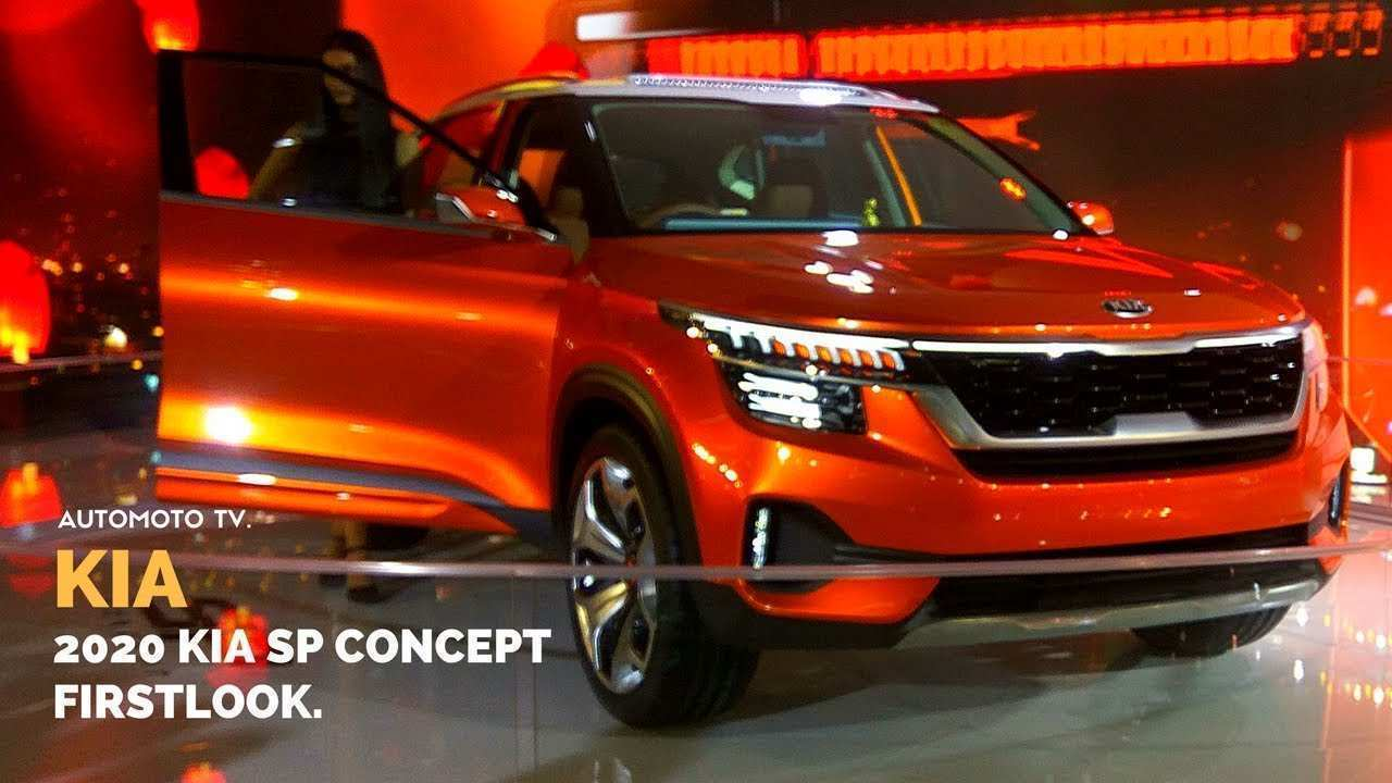 41 New Kia Jeep 2020 Redesign And Review