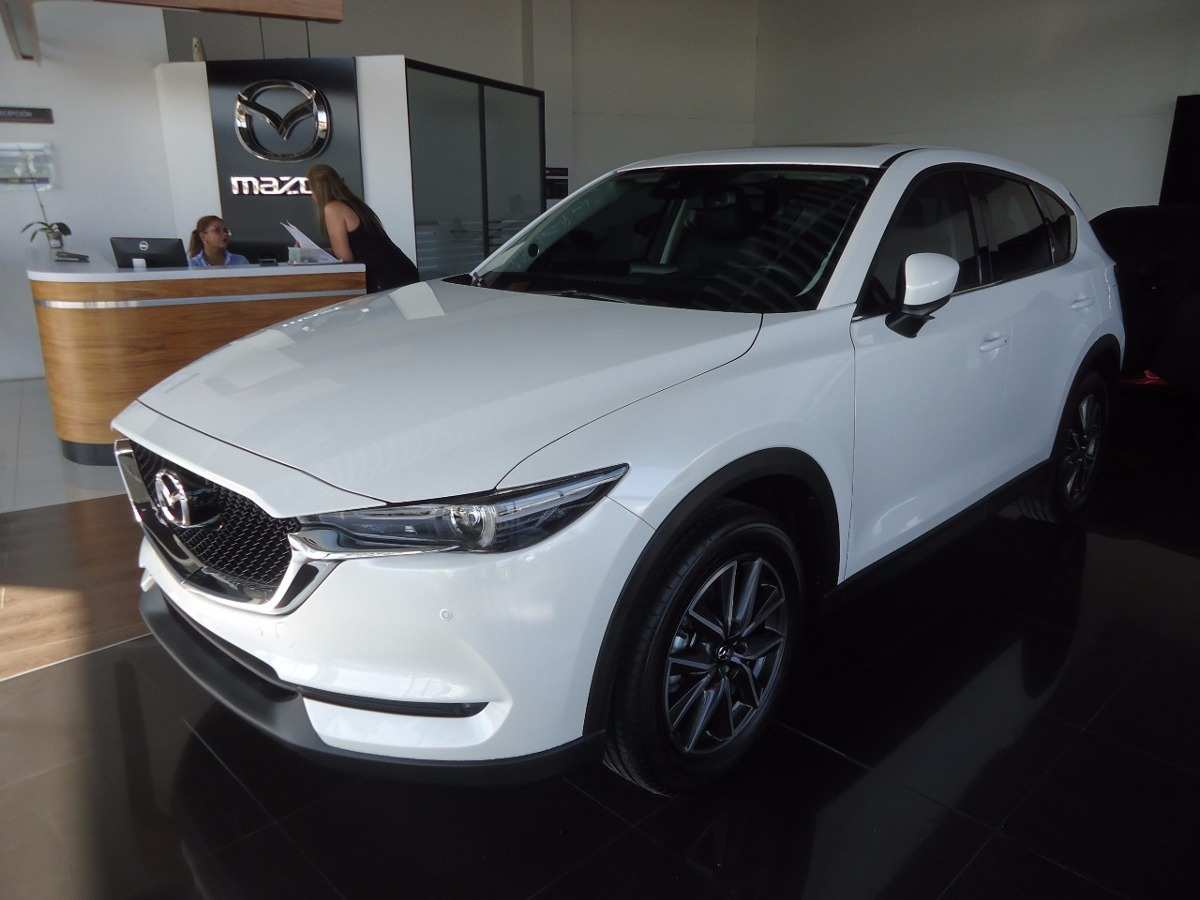 41 New Mazda Cx5 Grand Touring Lx 2020 Overview