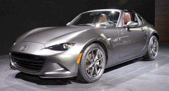 41 New Mazda Miata Rf 2020 Price Design And Review