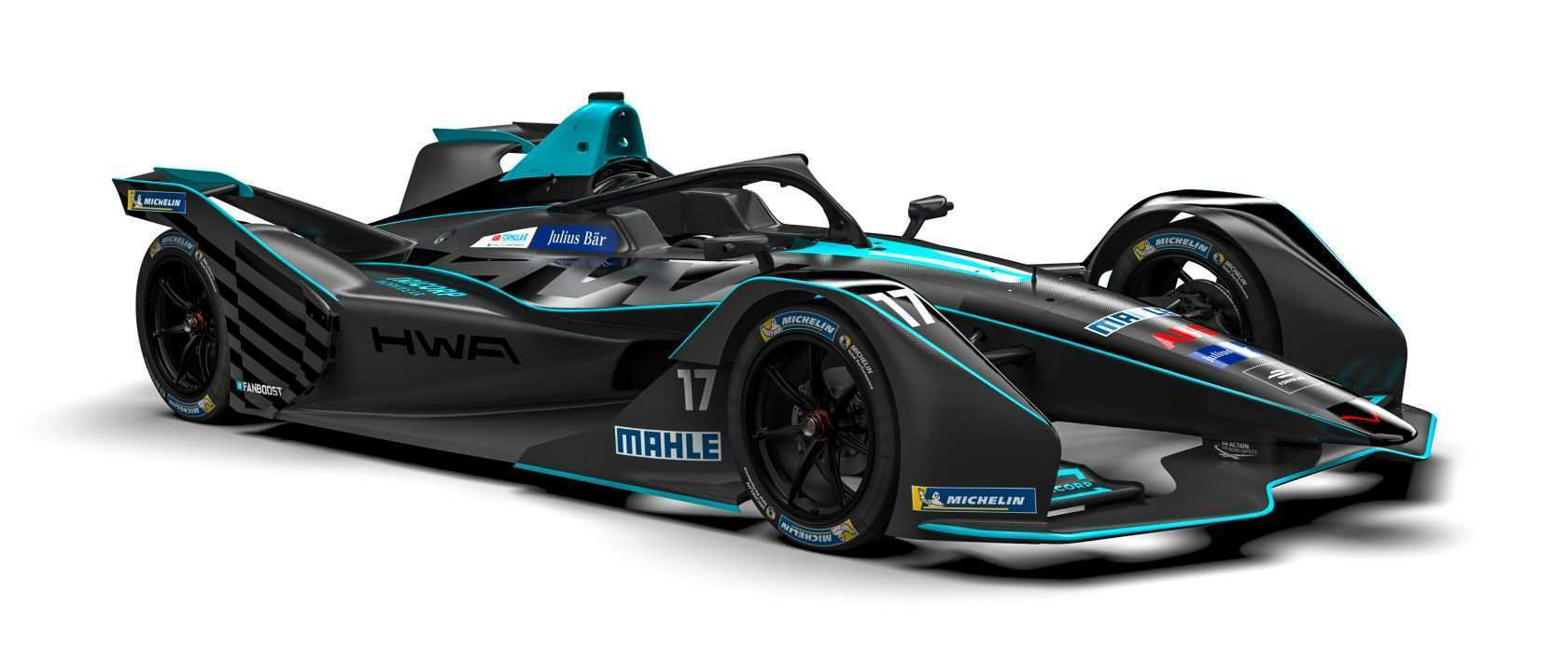 41 New Mercedes Formula E 2019 Research New