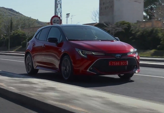 41 New Toyota Hatchback 2019 Specs