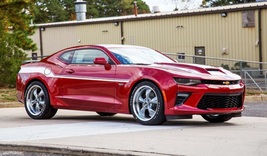 41 The 2019 Chevrolet Chevelle Ss Specs