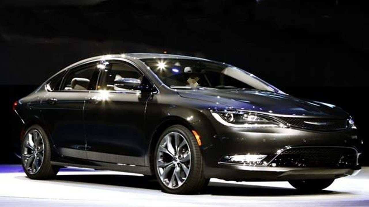 41 The 2019 Chrysler 200 Convertible Srt Specs