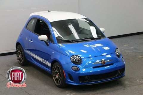 41 The 2019 Fiat 500 Abarth Redesign And Concept
