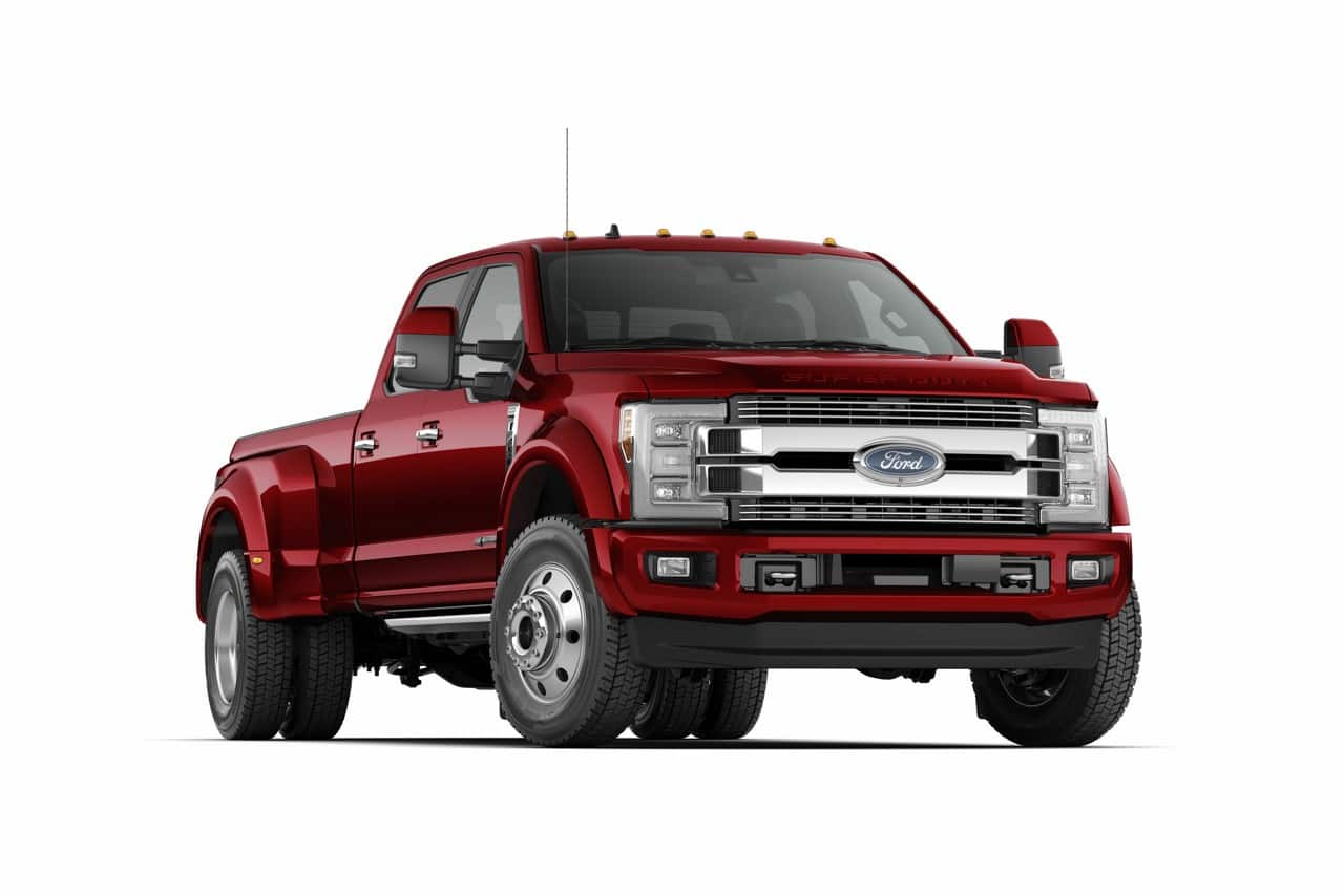 41 The 2019 Ford F450 Super Duty Redesign And Review