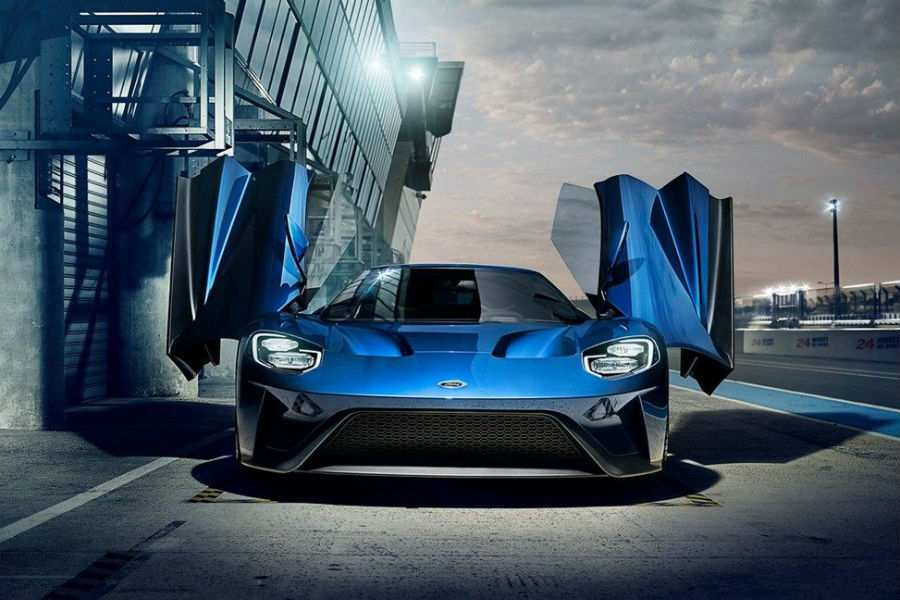 41 The 2019 Ford Gt Supercar Picture