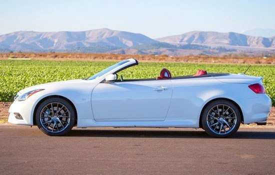 41 The 2019 Infiniti Q60 Coupe Convertible Pricing