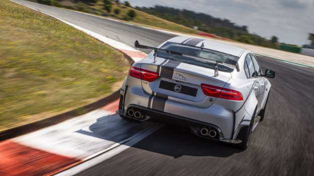 41 The 2019 Jaguar Project 8 Concept And Review
