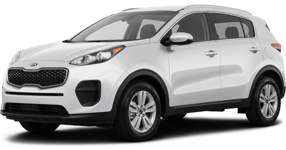 41 The 2019 Kia Sportage Review Release Date