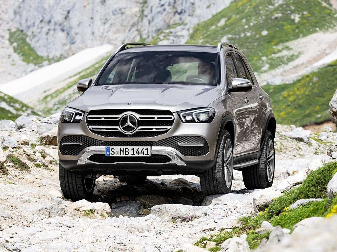 41 The 2019 Mercedes Diesel Suv Overview