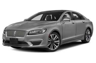 41 The 2019 Spy Shots Lincoln Mkz Sedan Overview