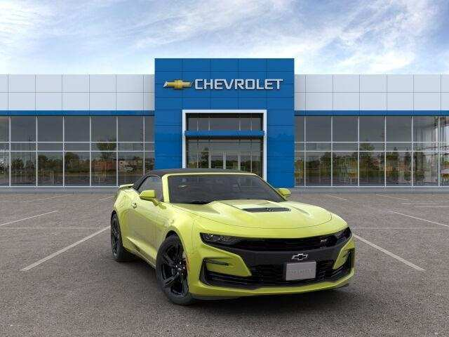 41 The 2019 The Camaro Ss Price And Release Date