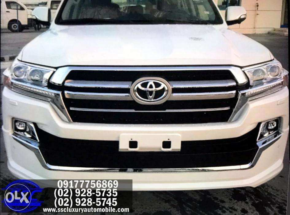 41 The 2019 Toyota Land Cruiser Diesel Price And Review