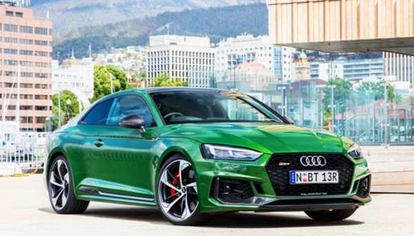 41 The 2020 Audi Rs5 Release