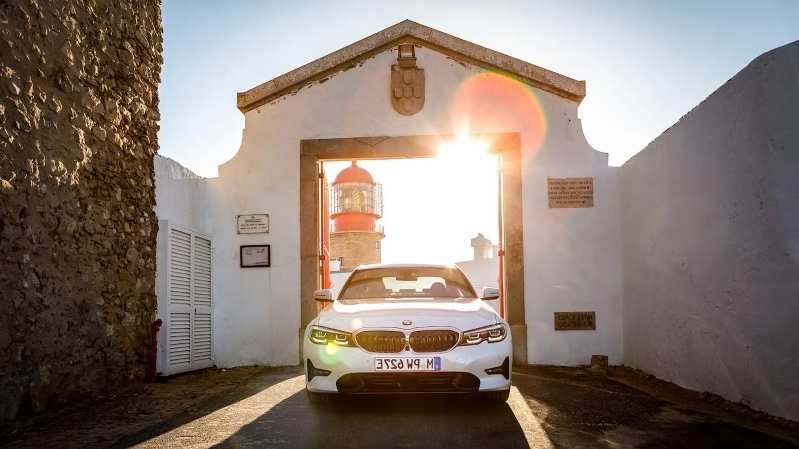 41 The 2020 BMW 3 Series Edrive Phev Price And Review