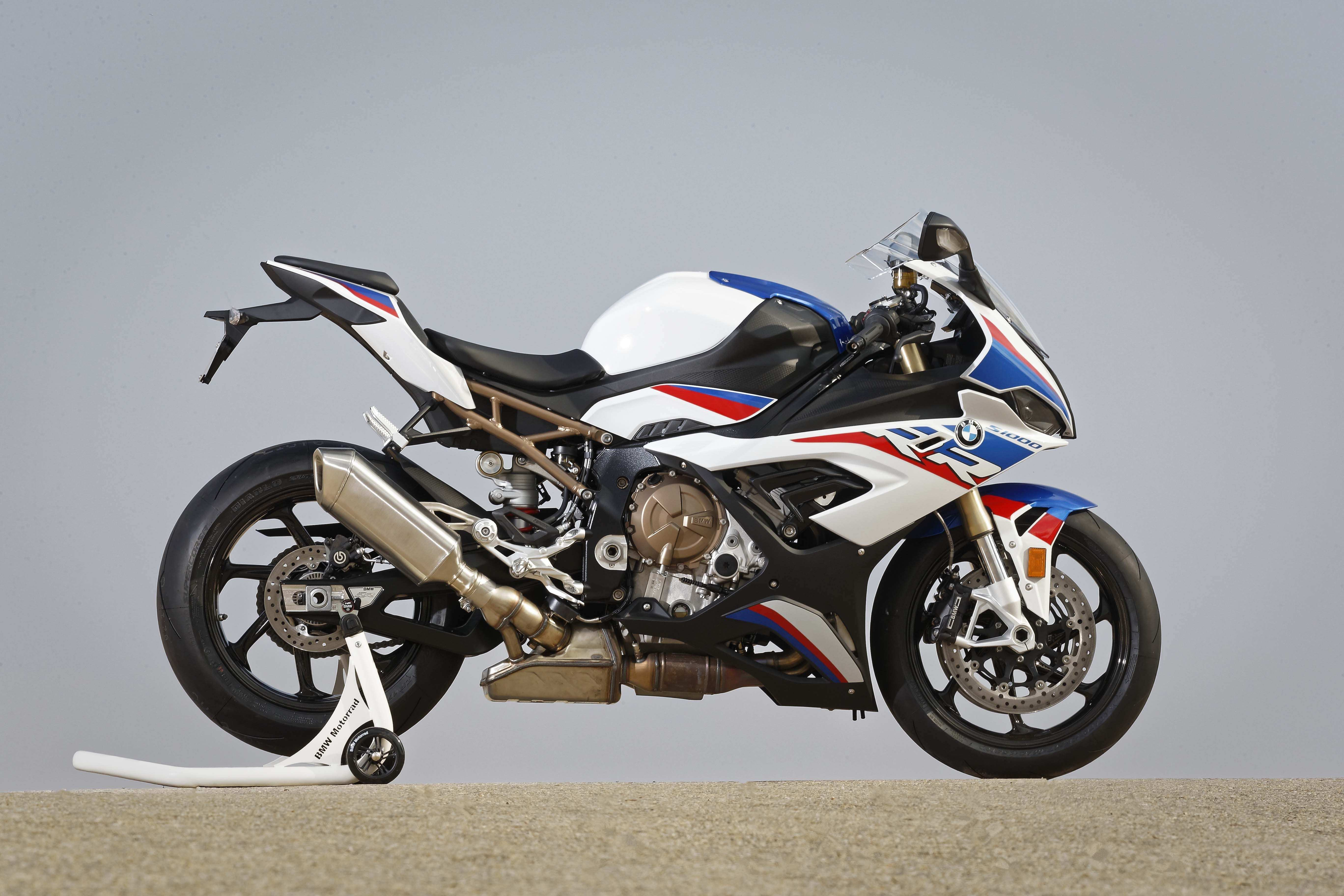41 The 2020 BMW S1000Rr First Drive