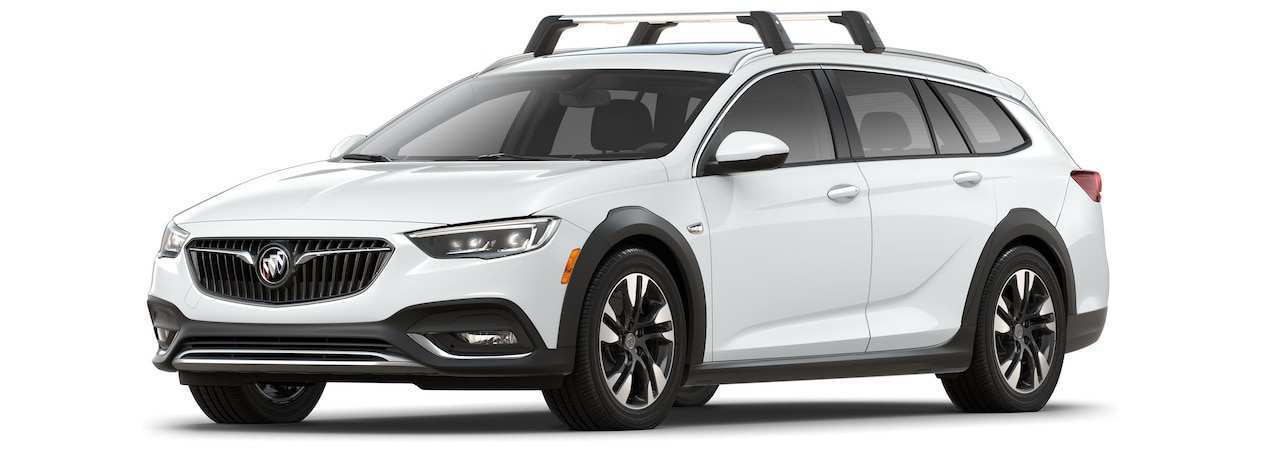41 The 2020 Buick Estate Wagon First Drive