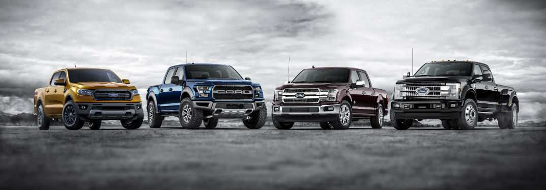 41 The 2020 Ford F150 Redesign And Concept
