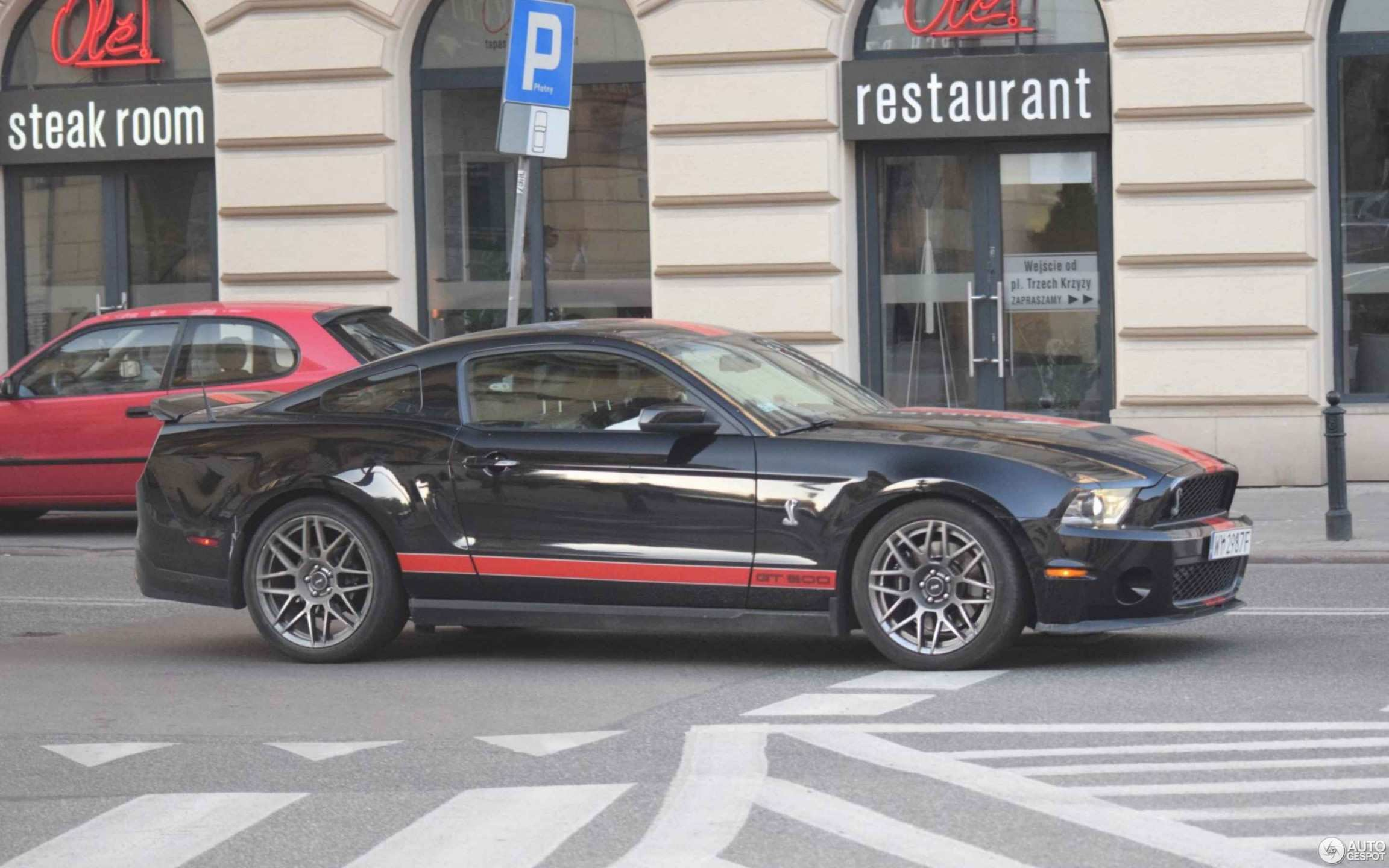 41 The 2020 Ford Torino Configurations