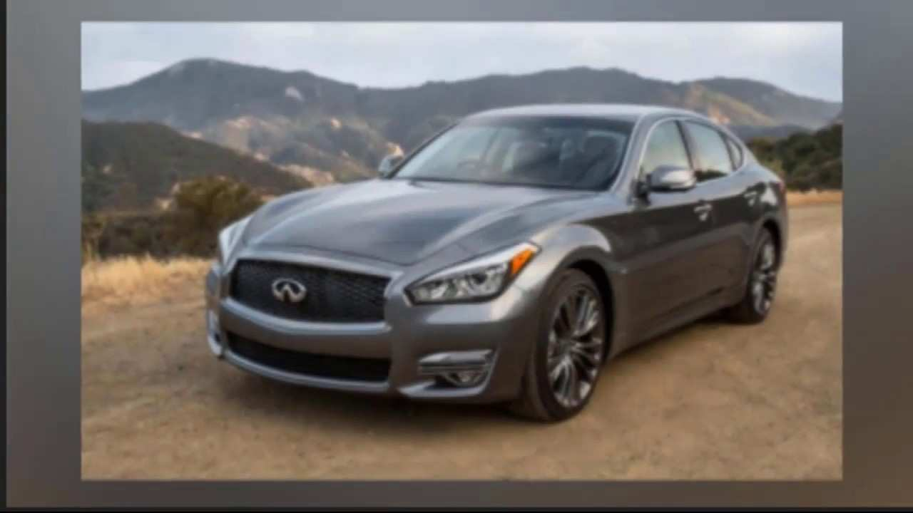 41 The 2020 Infiniti Q70 Performance And New Engine